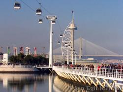 Parque das Nações (Lisboa)