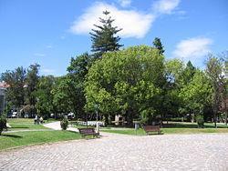 Jardim Braancamp Freire (Lisboa)