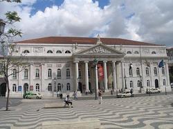 Teatro Nacional D. Maria II (Lisboa)