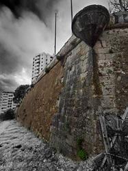 Forte de Santa Apolónia (Lisboa)