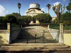 Observatório Astronómico de Lisboa (Lisboa)