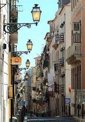 Bairro Alto (Lisbon)