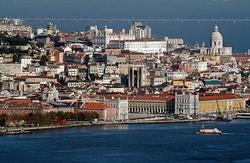 Lisbon Downtown (Lisbon)