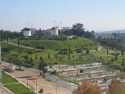 Moinhos de Santana (Lisboa)