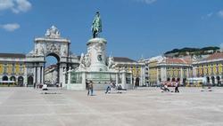 Praça do Comércio (Lisboa)