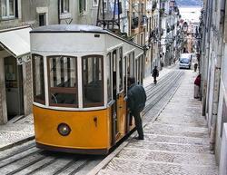 Elevador da Bica (Lisboa)