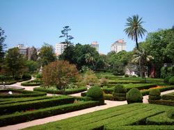 Jardim Botânico de Lisboa (Lisboa)