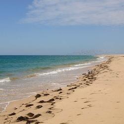 Deserta Island (Faro)
