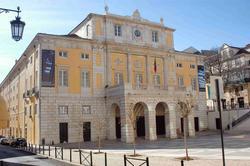 National Theater of São Carlos (Lisbon)