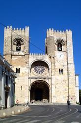 Lisbon Cathedral (Lisbon)