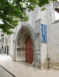Museu Arqueológico do Carmo (Lisboa)