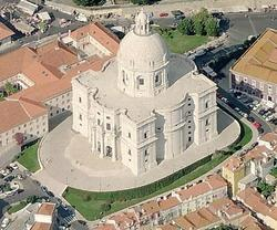National Pantheon (Lisbon)