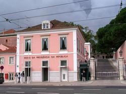 Museu da Presidência da República (Lisboa)