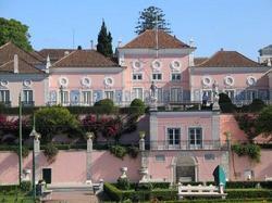 Palácio Nacional de Belém (Lisboa)