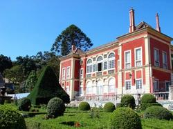 Palace of the Marquises of Fronteira (Lisbon)