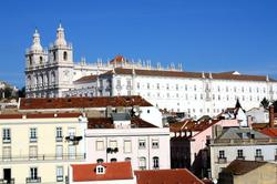 Pantheon of Braganças (Lisbon)