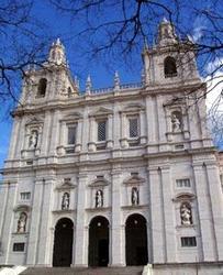 Igreja de São Vicente de Fora (Lisboa)