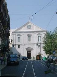 Igreja de São Roque (Lisboa)
