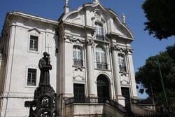 Igreja de Santo António de Lisboa (Lisboa)