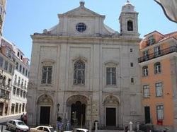 Igreja da Madalena (Lisboa)