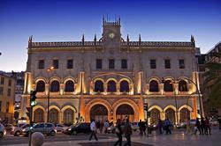Rossio Station (Lisbon)