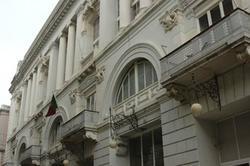 Coliseu dos Recreios (Lisboa)