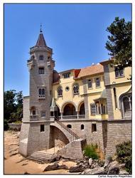 Palácio dos Condes de Castro Guimarães (Cascais)