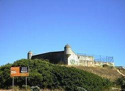 Forte de São Teodósio (Estoril)
