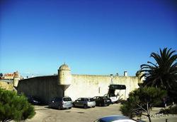 Forte de São Pedro do Estoril (Estoril)