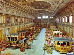 National Carriage Museum (Lisbon)