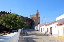 Castelo de Mourão (Mourão)