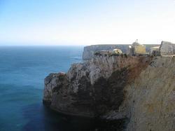 Fortaleza de Beliche (Vila do Bispo)