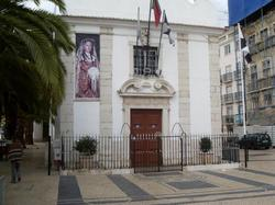 Chapel of Our Lady of Health (Tavira)