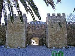 Castelo de Lagos (Algarve)