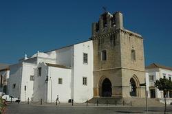 Sé Catedral de Faro (Algarve)