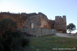 Castelo Almoáda (Paderne)
