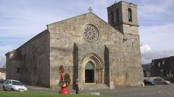Mother Church of Barcelos (Barcelos)
