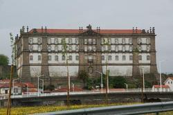 Convento de Santa Clara (Vila do Conde)