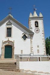 Igreja Matriz de Alte (Algarve)