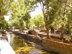 Fonte Grande de Alte (Algarve)