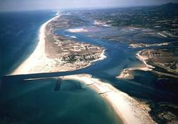 Natural Park of Ria Formosa (Olhão)