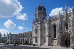 Jerónimos Monastery (Lisbon)