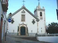 Aldeia de Alte (Algarve)