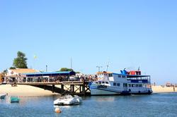 Ilha da Armona (Algarve)