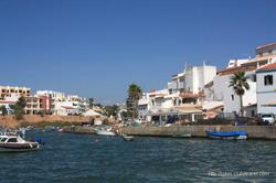 Village of Ferragudo (Algarve)