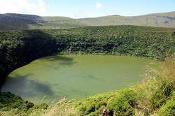 Lagoa Funda (cedros)