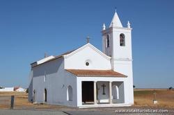 Igreja da Aldeia da Luz