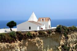 Capela da Senhora da Rocha ( Porches)