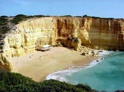 Playa Benagil