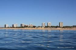 Praia da Torralta